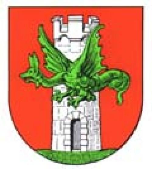 Stadtwappen Klagenfurt